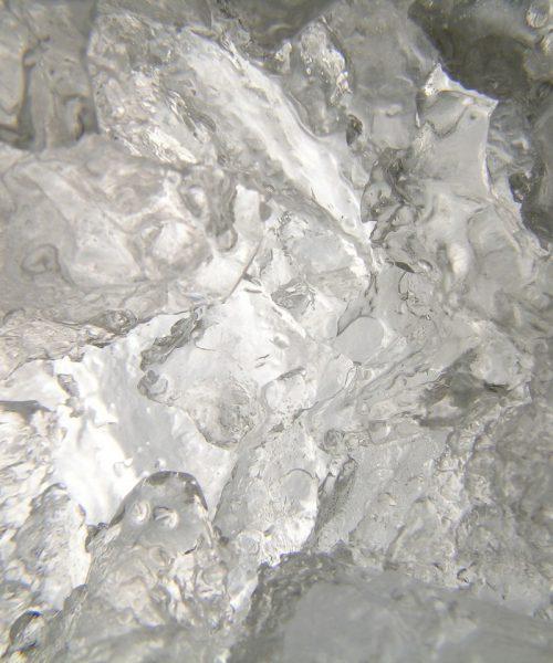 Plotery frezujące do lodu