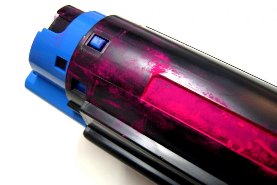 Przemysłowe plotery laserowe